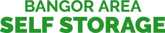 Bangor Area Self Storage logo